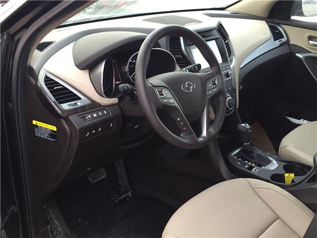 2017 Hyundai Santa Fe Sport 2.0T Ultimate (Stk: B7232) in Saskatoon - Image 11 of 26