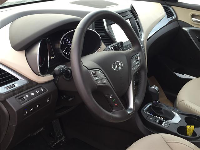 2017 Hyundai Santa Fe Sport 2.0T Ultimate (Stk: B7232) in Saskatoon - Image 12 of 26