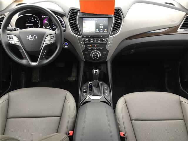 2017 Hyundai Santa Fe Sport 2.0T Ultimate (Stk: B7225) in Saskatoon - Image 27 of 27
