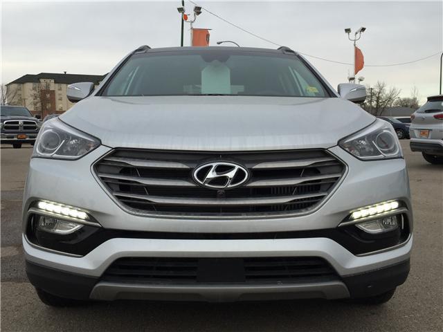 2017 Hyundai Santa Fe Sport 2.0T Ultimate (Stk: B7230) in Saskatoon - Image 8 of 23