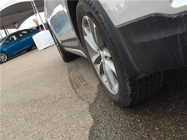2017 Hyundai Santa Fe Sport 2.0T Ultimate (Stk: B7230) in Saskatoon - Image 10 of 23
