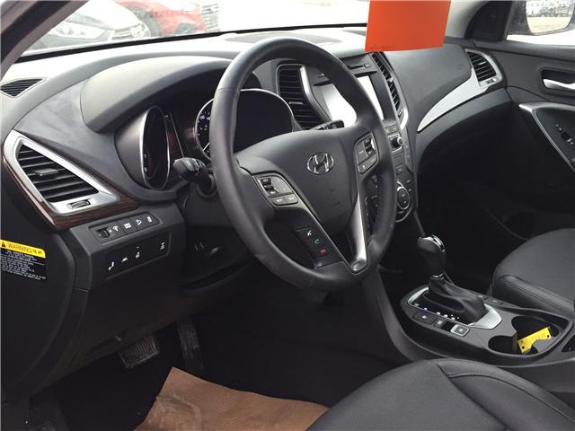 2017 Hyundai Santa Fe Sport 2.0T Ultimate (Stk: B7230) in Saskatoon - Image 11 of 23