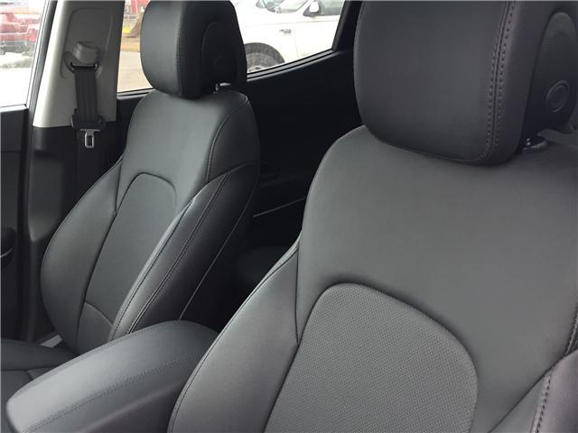 2017 Hyundai Santa Fe Sport 2.0T Ultimate (Stk: B7230) in Saskatoon - Image 12 of 23