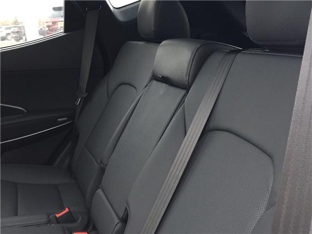 2017 Hyundai Santa Fe Sport 2.0T Ultimate (Stk: B7230) in Saskatoon - Image 14 of 23