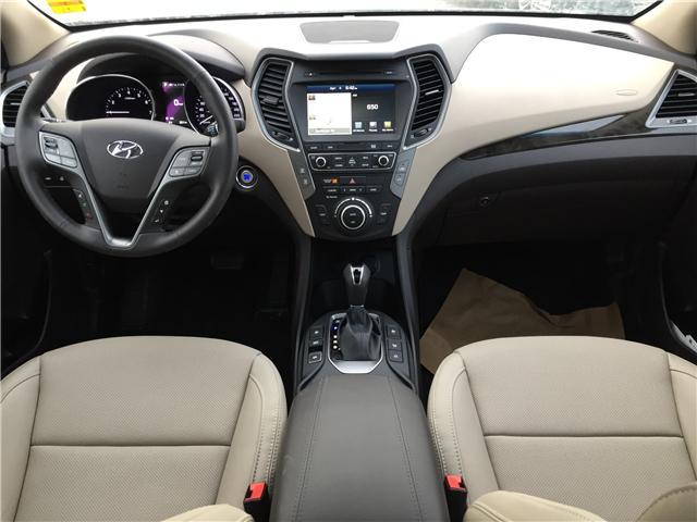 2017 Hyundai Santa Fe Sport 2.0T Ultimate (Stk: B7232) in Saskatoon - Image 26 of 26
