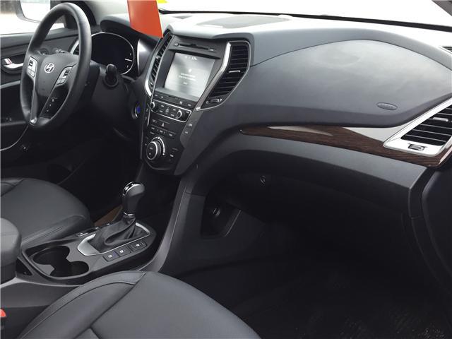 2017 Hyundai Santa Fe Sport 2.0T Ultimate (Stk: B7230) in Saskatoon - Image 15 of 23
