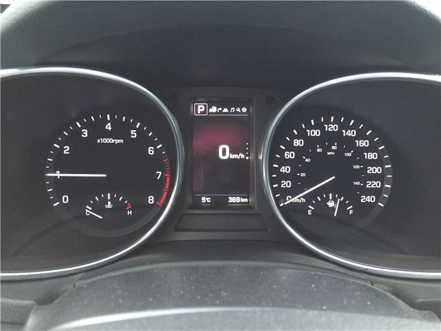 2017 Hyundai Santa Fe Sport 2.0T Ultimate (Stk: B7230) in Saskatoon - Image 19 of 23
