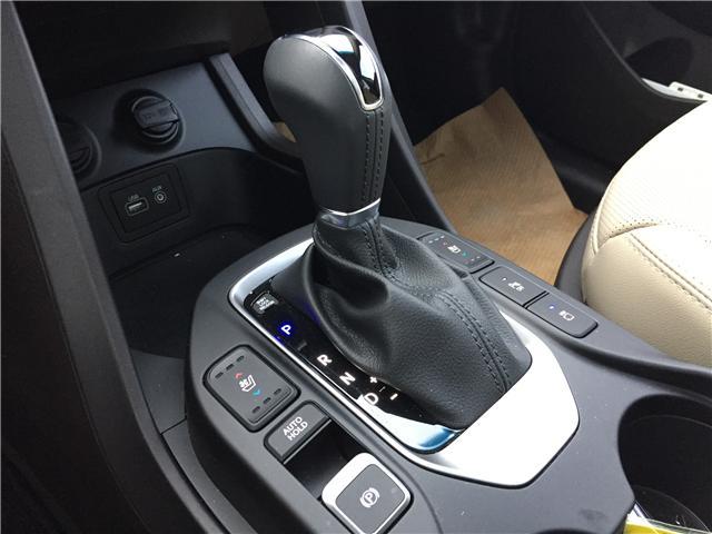 2017 Hyundai Santa Fe Sport 2.0T Ultimate (Stk: B7232) in Saskatoon - Image 24 of 26