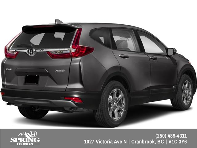 2019 Honda CR-V EX (Stk: H06446) in North Cranbrook - Image 2 of 13