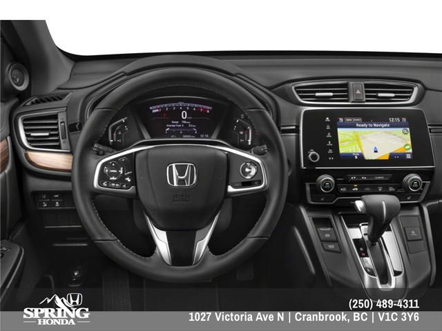 2019 Honda CR-V Touring (Stk: H02458) in North Cranbrook - Image 2 of 9