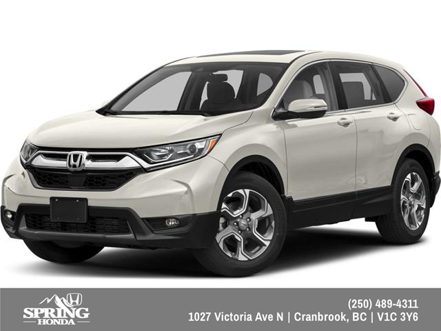 2019 Honda CR-V EX (Stk: H02131) in North Cranbrook - Image 1 of 7