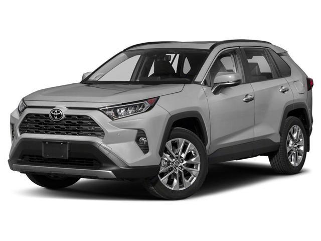 2019 Toyota RAV4 Limited (Stk: 44923) in Brampton - Image 1 of 9