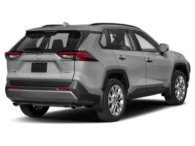 2019 Toyota RAV4 Limited (Stk: 44923) in Brampton - Image 3 of 9