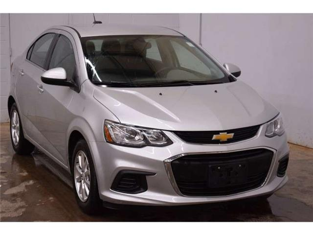 2018 Chevrolet Sonic LT - HTD SEATS * BACKUP CAM * TOUCH SCREEN (Stk: B3533) in Napanee - Image 2 of 30