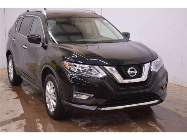2017 Nissan Rogue SV AWD - BACKUP CAM * HTD SEATS * REMOTE START (Stk: B3548) in Kingston - Image 2 of 30
