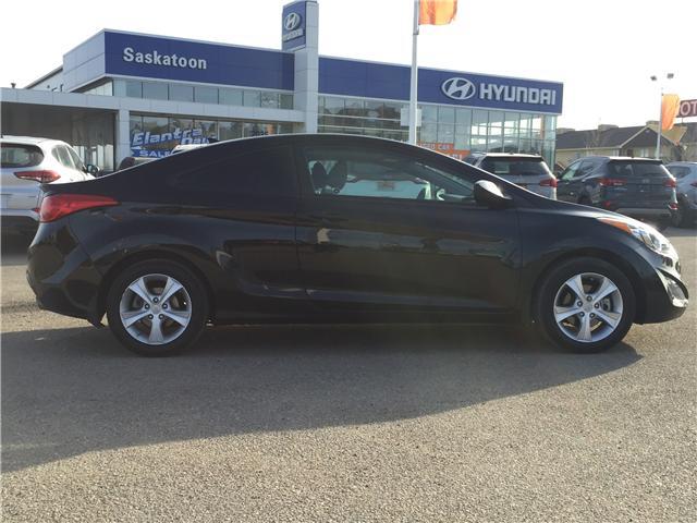 2013 Hyundai Elantra GLS (Stk: 38140A) in Saskatoon - Image 2 of 22