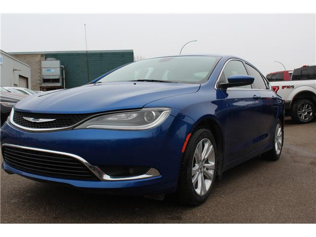 2015 Chrysler 200 Limited (Stk: CC2509) in Regina - Image 1 of 22