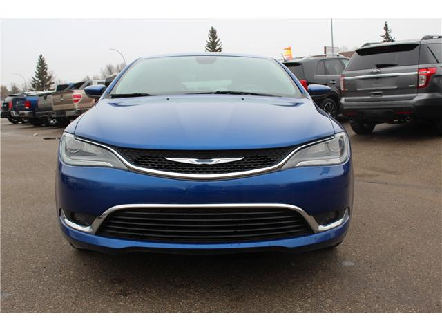 2015 Chrysler 200 Limited (Stk: CC2509) in Regina - Image 8 of 22