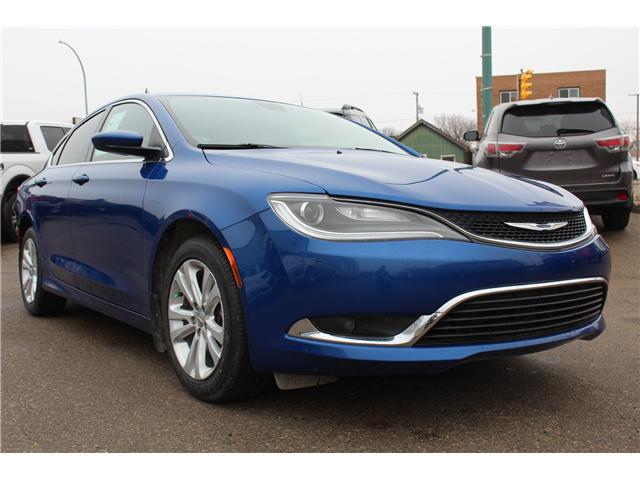 2015 Chrysler 200 Limited (Stk: CC2509) in Regina - Image 7 of 22
