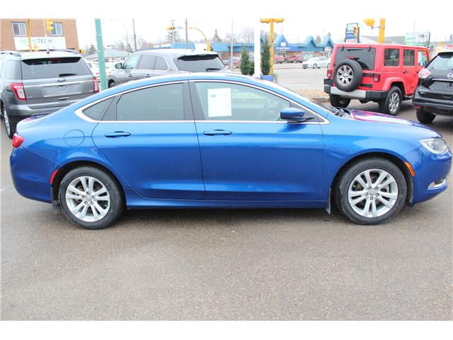 2015 Chrysler 200 Limited (Stk: CC2509) in Regina - Image 6 of 22