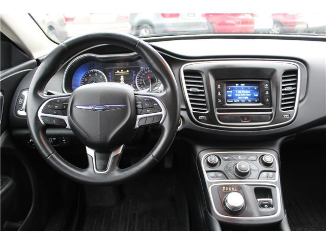 2015 Chrysler 200 Limited (Stk: CC2509) in Regina - Image 10 of 22
