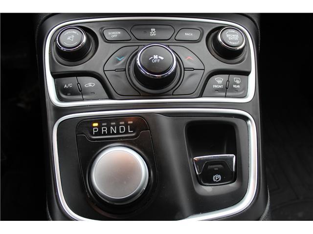 2015 Chrysler 200 Limited (Stk: CC2509) in Regina - Image 20 of 22