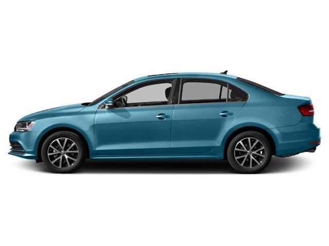 2016 Volkswagen Jetta 1.4 TSI Trendline+ (Stk: A8365A) in Ottawa - Image 2 of 9