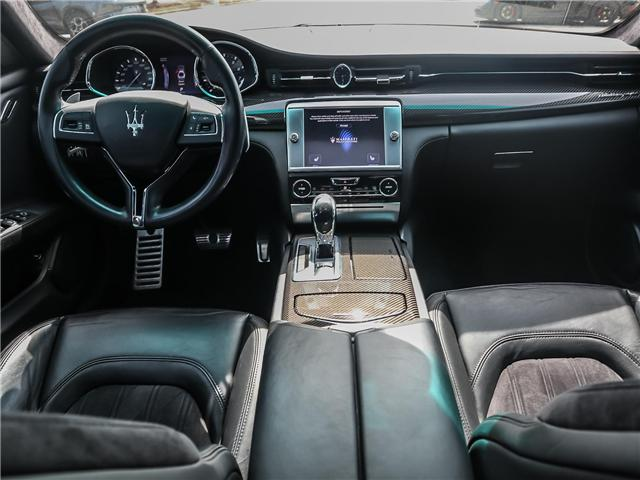 2014 Maserati Quattroporte S Q4 (Stk: U374) in Oakville - Image 15 of 26