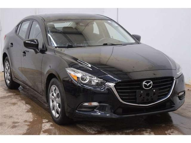 2018 Mazda Mazda3 GX - BACKUP CAM * TOUCH SCREEN * LOW KM (Stk: B3493A) in Napanee - Image 2 of 30