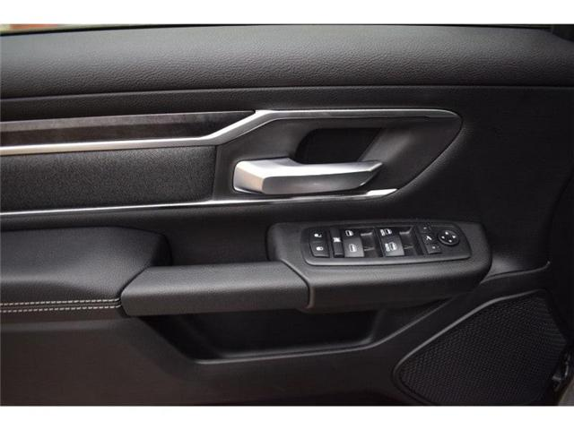 2019 RAM 1500 BIG HORN CREW 4X4 -SUNROOF * BACKUP *HTD FRT SEATS (Stk: DP4083) in Kingston - Image 8 of 30