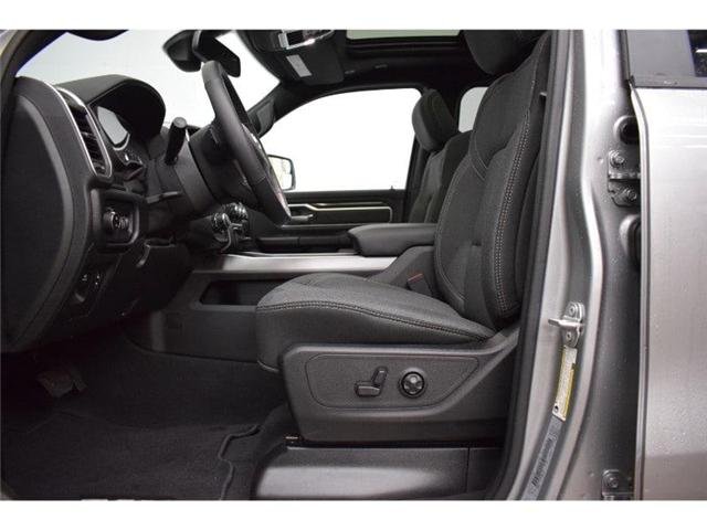 2019 RAM 1500 BIG HORN CREW 4X4 -SUNROOF * BACKUP *HTD FRT SEATS (Stk: DP4083) in Kingston - Image 9 of 30