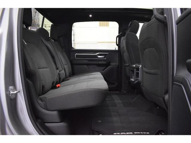 2019 RAM 1500 BIG HORN CREW 4X4 -SUNROOF * BACKUP *HTD FRT SEATS (Stk: DP4083) in Kingston - Image 27 of 30