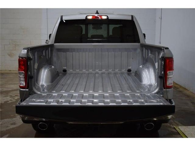 2019 RAM 1500 BIG HORN CREW 4X4 -SUNROOF * BACKUP *HTD FRT SEATS (Stk: DP4083) in Kingston - Image 30 of 30