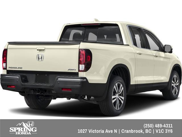 2019 Honda Ridgeline EX-L (Stk: H03248) in North Cranbrook - Image 2 of 13