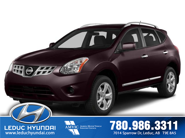2013 Nissan Rogue SV (Stk: L0116) in Leduc - Image 1 of 8