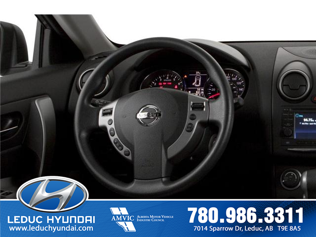 2013 Nissan Rogue SV (Stk: L0116) in Leduc - Image 2 of 8