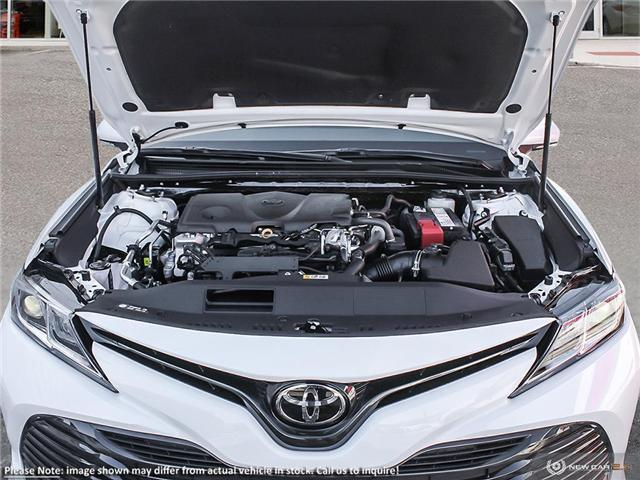 2019 Toyota Camry LE (Stk: 219420) in London - Image 6 of 24