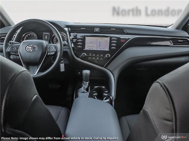 2019 Toyota Camry LE (Stk: 219420) in London - Image 23 of 24