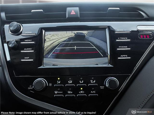 2019 Toyota Camry LE (Stk: 219420) in London - Image 24 of 24