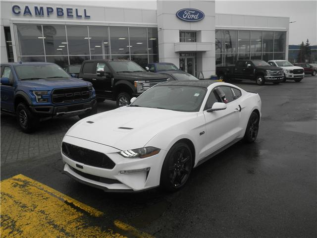 2019 Ford Mustang GT (Stk: 1913250) in Ottawa - Image 1 of 10