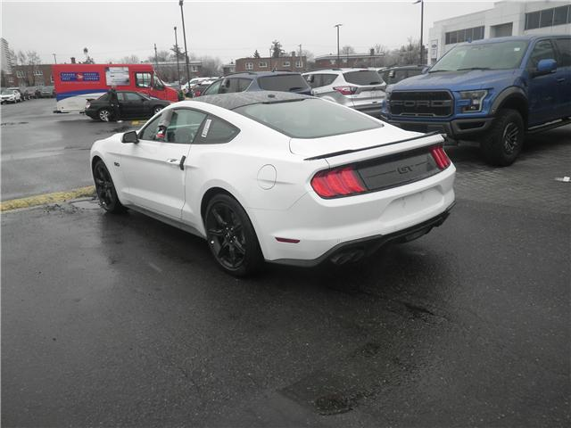 2019 Ford Mustang GT (Stk: 1913250) in Ottawa - Image 3 of 10