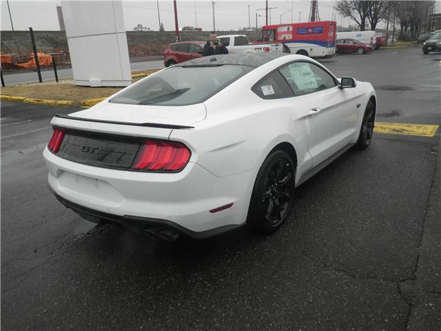 2019 Ford Mustang GT (Stk: 1913250) in Ottawa - Image 5 of 10