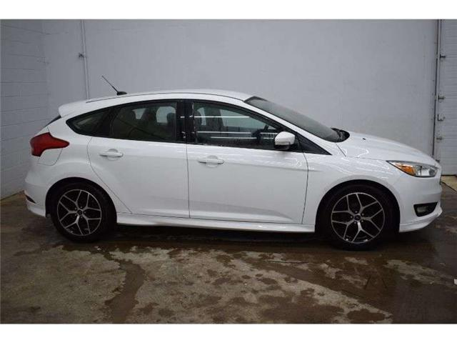 2016 Ford Focus SE - BACKUP CAM * HANDSFREE DEVICE * CRUISE (Stk: B3679) in Napanee - Image 1 of 30