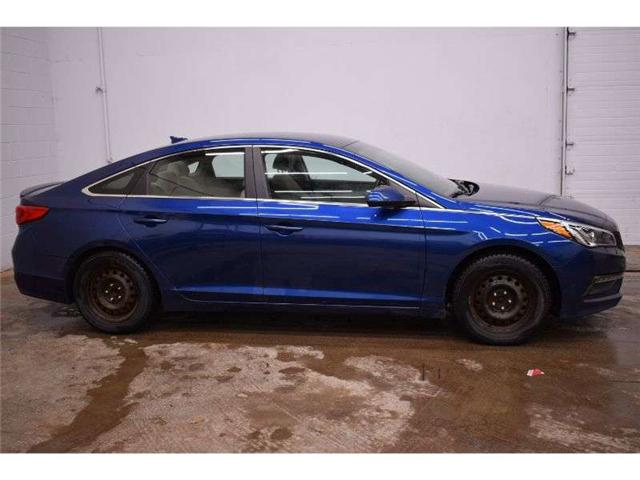 2015 Hyundai Sonata SE - HTD SEATS * BACKUP CAM * SAT RADIO (Stk: DGK249AA) in Kingston - Image 1 of 30