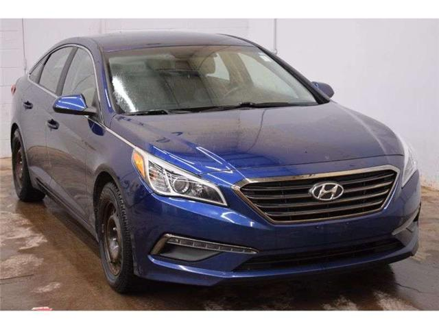 2015 Hyundai Sonata SE - HTD SEATS * BACKUP CAM * SAT RADIO (Stk: DGK249AA) in Kingston - Image 2 of 30