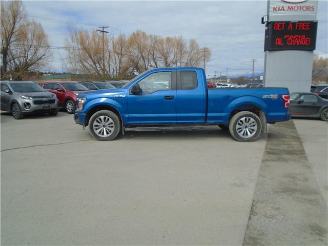 2018 Ford F-150 XLT (Stk: L1342A) in Cranbrook - Image 2 of 12