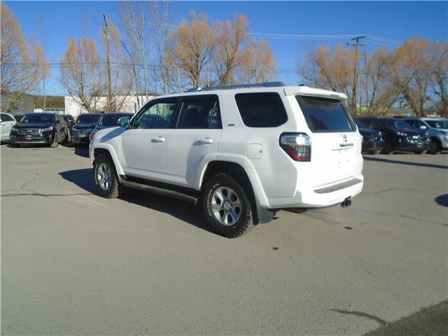 2016 Toyota 4Runner SR5 at $47888 for sale in Cranbrook - Cranbrook Kia