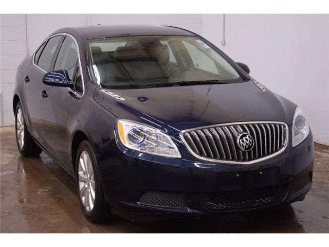 2015 Buick Verano BASE - BACKUP CAM * TOUCH SCREEN * REMOTE START (Stk: B3683) in Kingston - Image 2 of 30