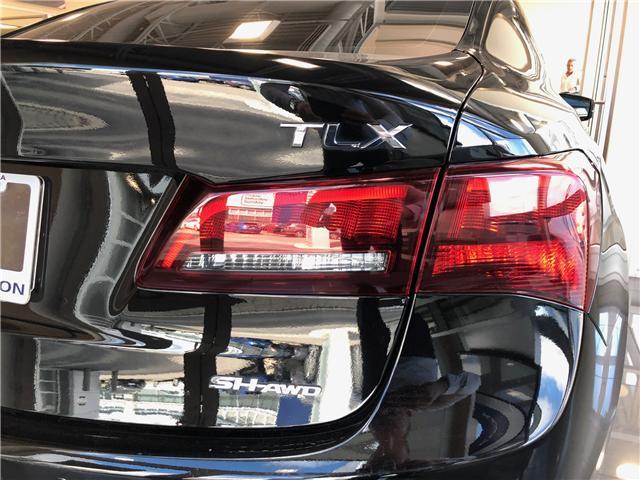 2017 Acura TLX Base (Stk: 1713610) in Hamilton - Image 5 of 17