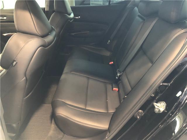 2017 Acura TLX Base (Stk: 1713610) in Hamilton - Image 6 of 17